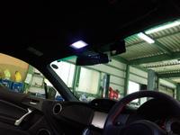 Rmc ZN6 86 RG製 POWER LED 7900K 室内灯 ドアカーテシランプ トランク灯 取付