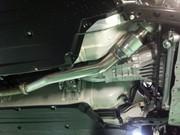 羽村市Rmc ZN6 86 SARD SPORTS CATALYZER 取付作業