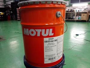 MOTUL 8100 ECO-clean+ 5W30 DL-1 100%化学合成油 ¥1700-/1L 国産クリーンディーゼル車