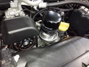 青梅市I様 ZN6 86 Defi ADVANCE A1 水温・油温・油圧メーター取付 BLITZ メーターパネル取付