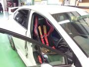 羽村市Rmc VAB WRX STI Sabelt TOP FORMULA 3インチ 4点式シートベルト取付