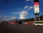 2016.12.09 FSWレーシングコース デモカー VAB 走行動画①