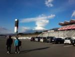 2016.12.09 FSWレーシングコース デモカー VAB 走行動画③