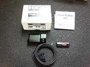 あきる野市T様 JW5 S660 ECUチューン HKS Flash Editor PHASE2 インストール作業