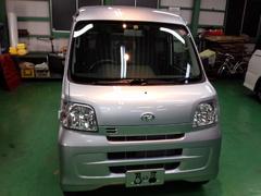 福生市A様 S321V ハイゼット LA600S タント RMCガラスコーティング施工