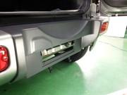 日高市K様 弊社販売車 新車 JB43W ジムニーシエラ ランドベンチャー ETC&ECLIPSE ナビ取付