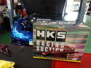 青梅市Y様 弊社販売車 H13 6型 FD3S RX-7 HKS レーシングサクション リローデッド取付