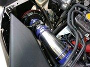 デモカーVAB WRX STI HKS NEW RACING SUCTION ¥40000-税抜き取付別 取付作業