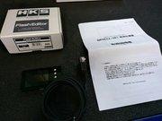デモカーVAB WRX STI IMPREZA-NET特別仕様版 HKS Flash Editor PowerWriterセッティングデータ インストール