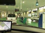 MH22S WAGONRとL375 タントカスタム 車検通検 八王子軽陸