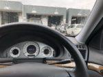 羽村市N様W211MベンツE350車検通検❗️