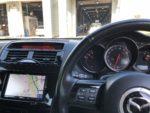 羽村市S様弊社販売車🚗SE3PRX-8新規車検と登録に八王子陸運局へ来てます❗️