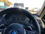 青梅市T様BMWF30320dMsport車検通検の為八王子陸運局に来てます‼️