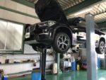 BMWF48X1Xdrive18d XLineエンジンオイル交換‼️青梅市Y様BMWF48X1Xdrive18dXLine