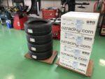 MAZDADJ5FSDEMIOOZ RacingSuperturismo-WRC17インチMICHELIN Pilotsport4215/45R17羽村市S様DJ5FSDEMIO