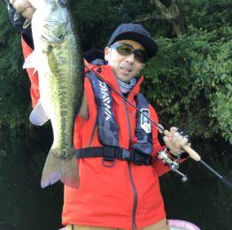 亀山湖バス釣り🎣壁を越えた⁉️釣果42cm 40cm含む14本パワーフィネスも炸裂❗️