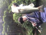 亀山湖バス釣り🎣釣果42cm含む15本キャッチ‼️