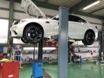 BMWF87M2クーペエンジンオイル交換❗️BMWアプルーバル認証WAKO'S4CT-S5W40❗️武蔵村山市K様F87M2クーペ