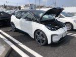 BMW I01 i3 SUITE レンジエクステンダー EV車🚗初EV車