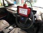 BMW I01 i3 EV車 コーディング作業❗️BMWI01i3SUITEレンジエクステンダーEV車