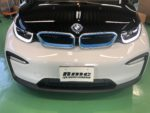 BMW I01 i3 EV車の販売 整備もお任せください❗️羽村市RMC BMW I01 i3 SUITE レンジエクステンダー