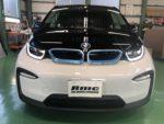BMW I01 i3 ドラレコ レーダー探知機取付❗️YUPITERU指定店モデル ドラレコ&レーダー
