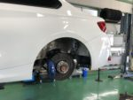 BMWF22M235iクーペ BILSTEIN B16 車高調取付❗️長野県Y様 BMWF22M235iクーペビルシュタインB16車高調取付