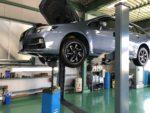 VM4 LEVORG スタッドレスタイヤ履き替え&エンジンオイル交換❗️八王子市Y様VM4LEVORG