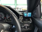 BMWF82M4弊社販売車YUPITERUドラレコ&レーダー探知機取付❗️青梅市Y様 BMWF82M4