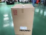 RECARO RMS 2700G FIA無し ¥145,000-税抜き入荷しました❗️早い者勝ちですよ❗️