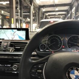 BMWF31320dツーリングLuxury 車検通検❕昭島市U様BMWF31320dツーリング